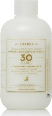 Γαλάκτωμα Ενεργοποίησης Κορρες Abyssinia Color Developer 30 Vol 150ml