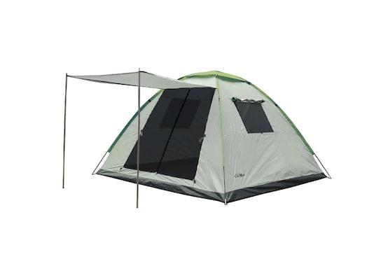 Σκηνή 4 Ατόμων Newcamp Cool 4 Tent 240x240x145cm