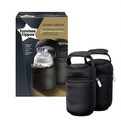 Tommee Tippee Ισοθερμική Τσάντα Μεταφοράς Και Αποθήκευσης 2 Τεμάχια