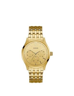 Guess Watches Ανδρικο Χρυσο Ρολοι  bf1502b2a88