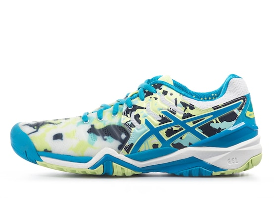 Υποδηματα Tennis Asics Gel-resolution 7 L.e. Melbourne E760y-0143