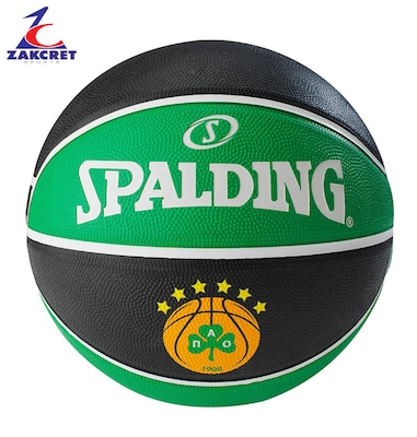 Μπαλες Spalding Euroleague Team 83-079zi