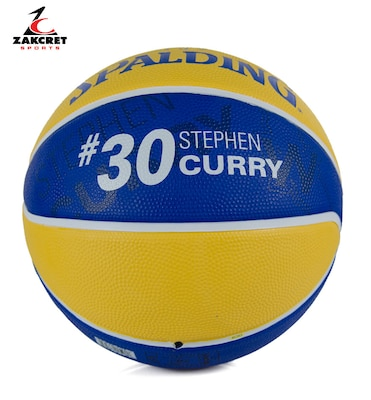 Μπαλες Spalding Stephen Curry S7 83-343z1 Ο-c