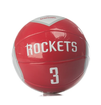 Spalding Nba Rockets Paul Size 1.5 65-015z1 4e69bc9d493