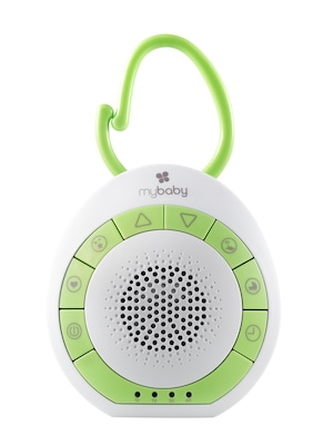 HOMEDICS Φορητή Συσκευή Mybaby Sound Spa On The Go