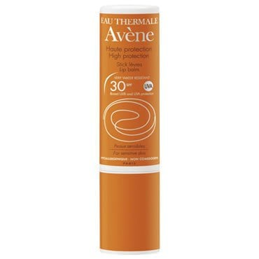 Αντηλιακό Avene Lip Care Stick Spf30 3gr