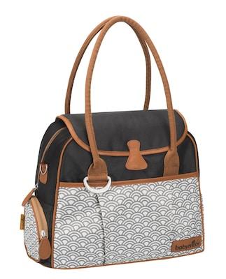 576456b40aa Τσάντα Αλλαξιέρα Babymoov Style Bag Μαύρο