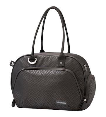 54eacb057e4 Τσάντα Αλλαξιέρα Babymoov Trendy Bag Μαύρο