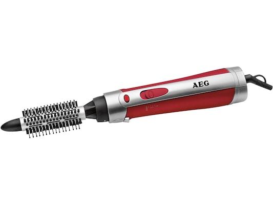 Aeg Ηλεκτρική Βούρτσα Φορμαρίσματος Μαλλιών 600w Με 2 Κεφαλές Σε Κόκκινο  Χρώμα bd23e9ab0b0