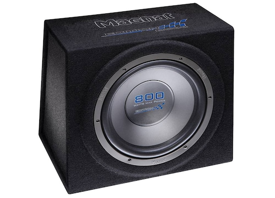 "Subwoofer 12"" Mac Audio Edition BS 30 - 800W"