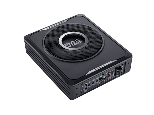"Subwoofer Ενεργό 8"" Mac Audio Micro Cube 108D - 500W"
