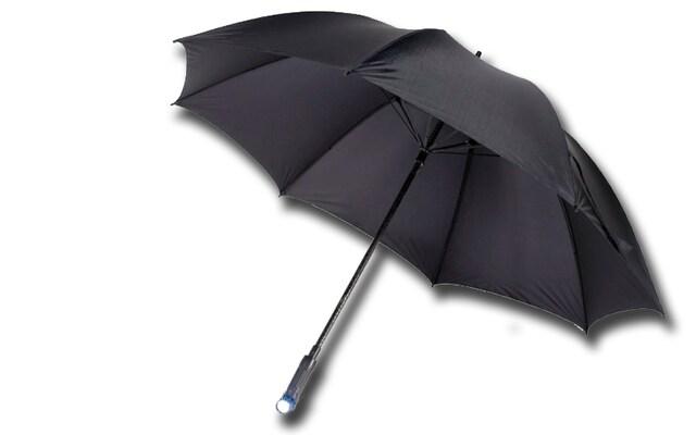 Ομπρέλα Βροχής Με Φακό Και Φωτάκι Συνιάλου 3 576537f5b86