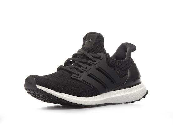 Adidas Performance Ultraboost Bb6166 Μαύρο | Public