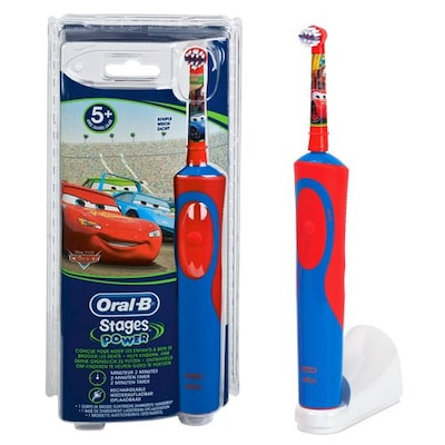 ORALB Οδοντόβουρτσα Vitality Kids Cars -80268189