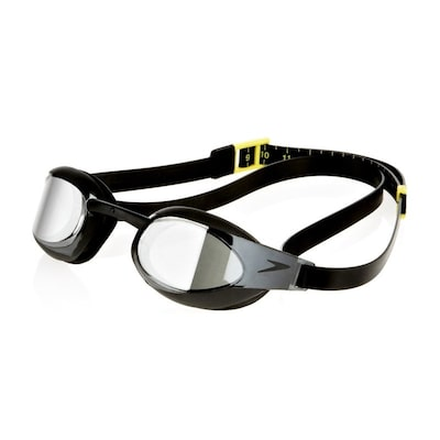 Γυαλάκια Speedo Fastskin3 Elite Mirror Goggle - Black/Smoke, One Size