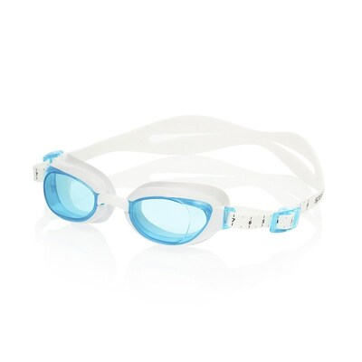 Γυαλάκια Speedo Aquapure Female White/Blue