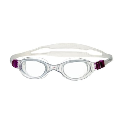Γυαλάκια Κολύμβησης Speedo Junior Futura Plus Purple/Clear