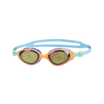 Γυαλάκια Κολύμβησης Speedo Holowonder Junior Goggle Smoke Red Blue 9170810494f92