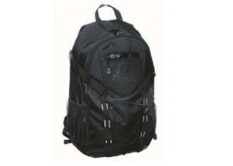 7a86a598cd Τσάντα Πλάτης Russell Rockford Μαύρο