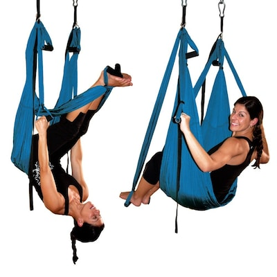 Σετ Yoga Swing Power Force Fx-1176