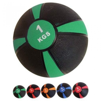 Power Force Medicine Ball 5kg
