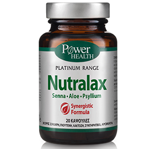 Power Health Nutralax