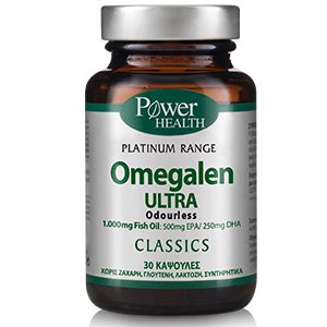 Power Health Omegalen Ultra