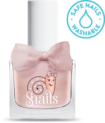 Snails Nail Polish - Bebe Collection - Jellyfish  - Παιδικό Βερνίκι Νυχιών 10,5ml