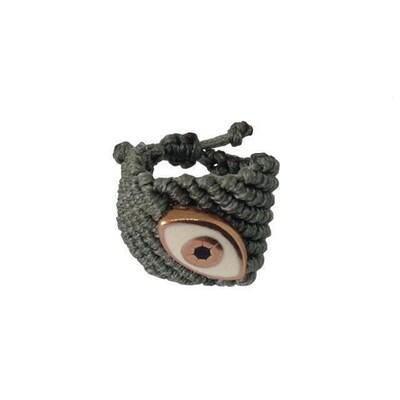 Δαχτυλίδι Μακραμέ e55c6ba794e