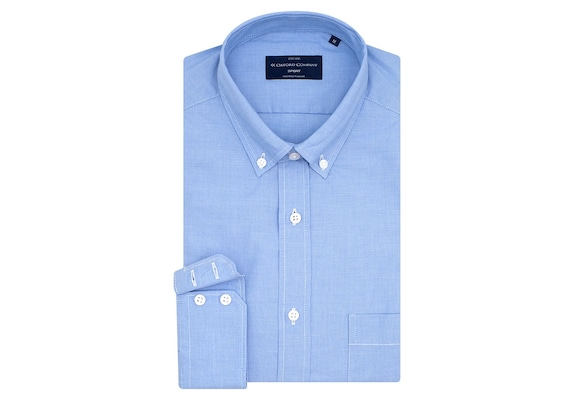 db9ba5c7ae2a Sport Πουκάμισο Slim Fit Button Down