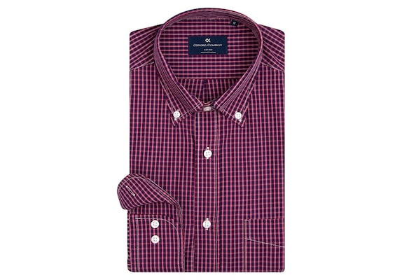 Sport Πουκάμισο Regular Fit Button Down | Oxford Company