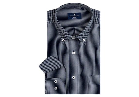 Sport Πουκάμισο Regular Fit Button Down|oxford Company