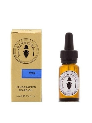 Surf Beard Oil 10ml
