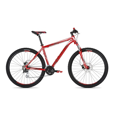 "Drag Zx Pro 27.5"" Brown Red (2019) - 44cm"