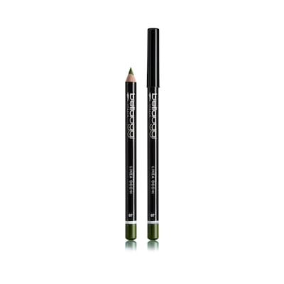 Bella Oggi Linea Occhi Eye Pencil 007 Green 1.1gr