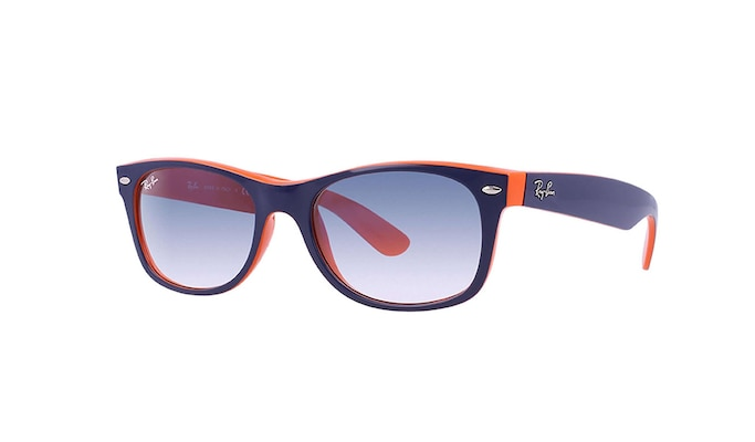 03ace2a209 ... Γυαλιά Ηλίου Ray-ban New Wayfarer Color Mix Rb2132 789 3f.   MRK0028180