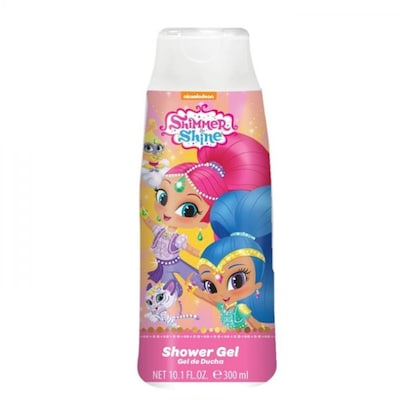 Shimmer And Shine Shower Gel 300ml