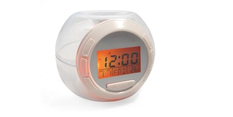 Jocca 1164 Ρολόι - Ξυπνητήρι Με Ήχους Της Φύσης 20e5d191601