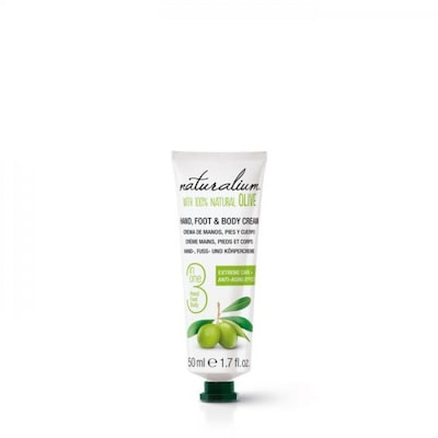 Olive Hand Foot And  Body Cream 50ml