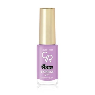 Golden Rose Express Dry Nail Lacquer No.61, 7ml