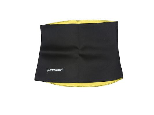 6d20314e63 Dunlop Ζώνη Εφίδρωσης Fitness Waist