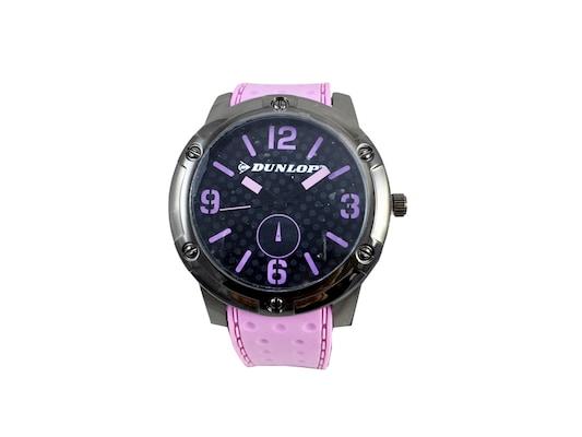 Dunlop Ρολόι Sport Unisex 43edcf087bd