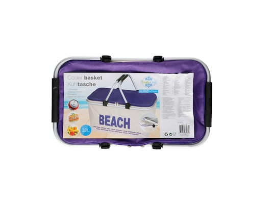 b288b3311e Φορητή Ισοθερμική Τσάντα Ψυγείο Από Πολυεστέρα Με Θέμα
