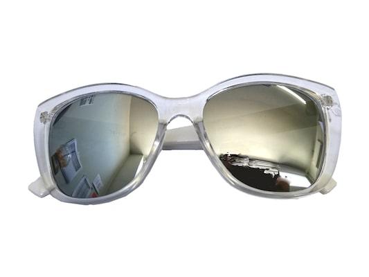 12c10948f7 Γυναικεία Γυαλιά Ηλίου Με Πλαστικό Σκελετό Cat Eyes