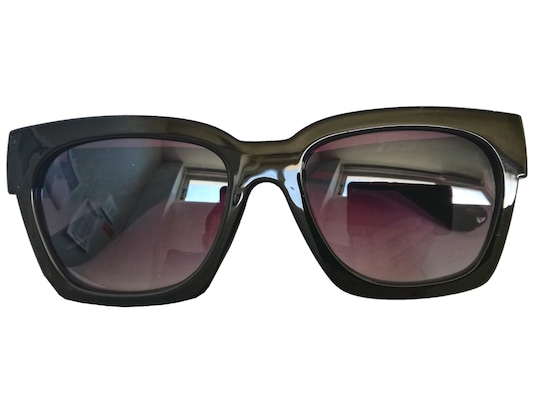 Γυναικεία Γυαλιά Ηλίου Με Πλαστικό Σκελετό f6f6b9b0bf9