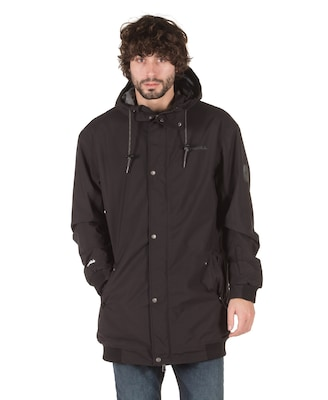 O'neill Pm Hybrid Decode Jacket 8p0040-9010