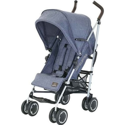 7cb8c806fd8 Koelstra Βρεφικό Καρότσι Buggy Simba T4 Denim Blue Click Image For Gallery  Koelstra Βρεφικό Καρότσι Buggy