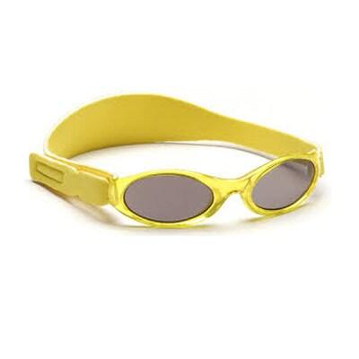 Βρεφικά Γυαλιά Ηλίου Banz Gold 737111824d2