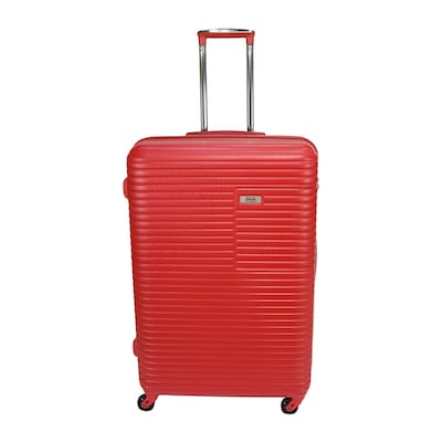 d7c05e89ec Βαλίτσα Σκληρή Unicase Td17147-l Spinner 75cm Exp Large Κόκκινο
