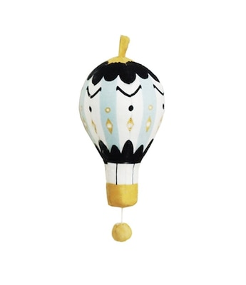 Μουσικό Mobile Moon Balloon Elodie Details Small